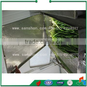 Advanced Sanshon STJ Box Type Fruit, Vegetable and Pappers, Carrots, Kinds of Food Dehydrator