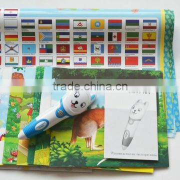 Japan and Korean cute and lovely ballpoint pen for gift and promotion