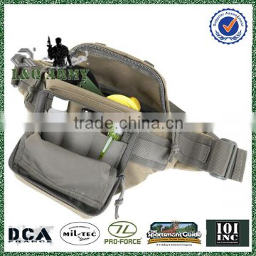 Military Waist Pouch/Waist Belt bag/Waist Bag