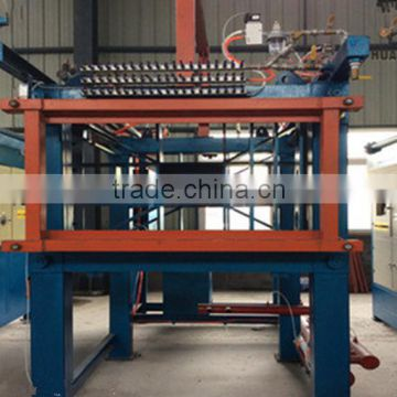 eps foam box machine/eps injection mould machine
