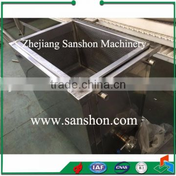 New Product Shrimp Boiling Machine Shrimp Blancher Cooking Equipment
