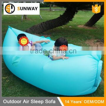 2016 New Fashion Outdoor Garden Inflatable Sofa