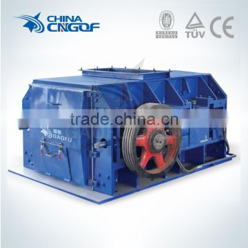 China good performance crushing equipment manufacturers