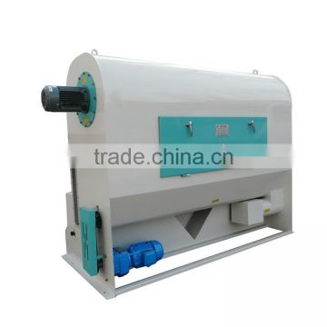 flour milling machine TQLZ series vibratory cleaning screen