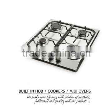 BUILT IN HOB GAS COOKER - COOKER