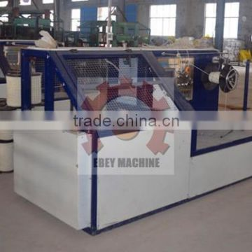 Automatic Spool Twisting And Winder Twine Pp Winding Machine