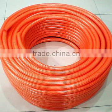 pvc flexible plastic hose pipe