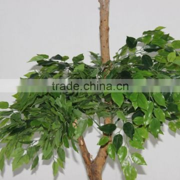 2016 Hot sale banyan tree,Wholesale artificial decorative tree
