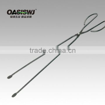 BBQ kitchen food tongs
