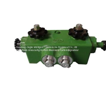 4YZP-4 Gearbox for corn peeling machine