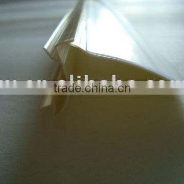 SDI-CH04 Price Tag & Sign Holder for shelf