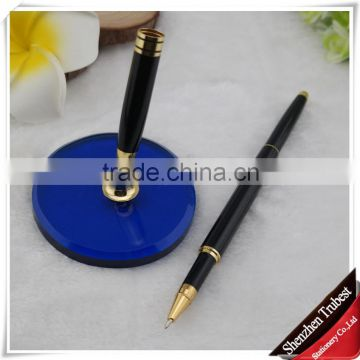 desk pen , bank pen , table pen