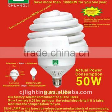 good quality low price durable cfl lamp
