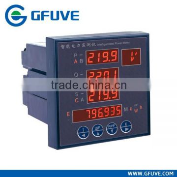 Multi-function Power Analyzer digital ac power meter