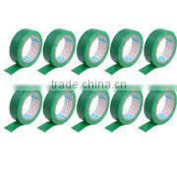 Spools or bobbins tie tapes for electrical components