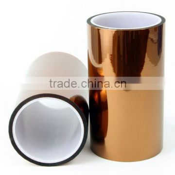 Anti-static Polyimide tape Jumbo roll