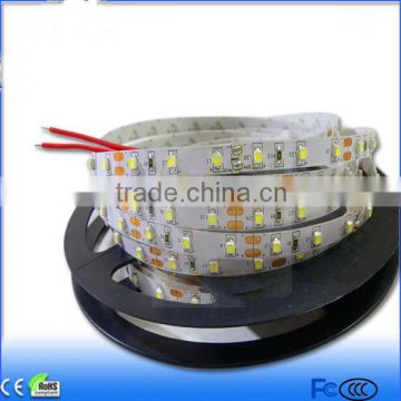 non-waterproof 3528 flexible led strip 5m per roll