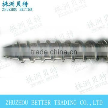 sintered carbide crusher wear parts