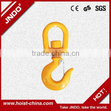 good quality swivel hook with latch