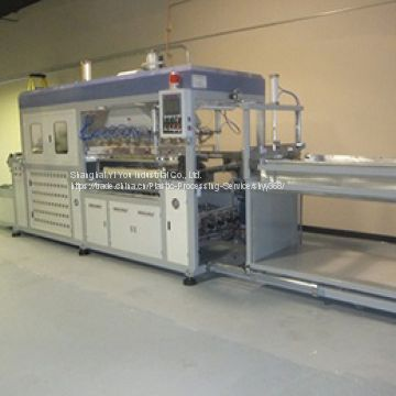 Fully-Automatic Vacuum Forming Machine from Shanghai YiYou
