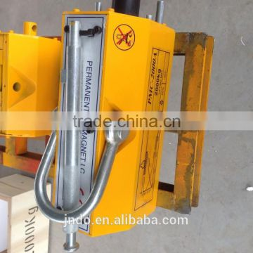 manual lifter 2 ton lifting magnet with trade assurance
