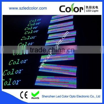 WS2812B APA104 digital number led display board