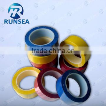 China manufacturer mylar sheeting mylar film roll polyester film