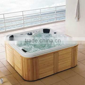 Outdoor Spa Bathtub WS-092A for massage