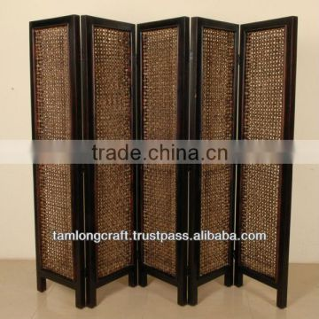 water hyacinth screen, home furniture TCC-11