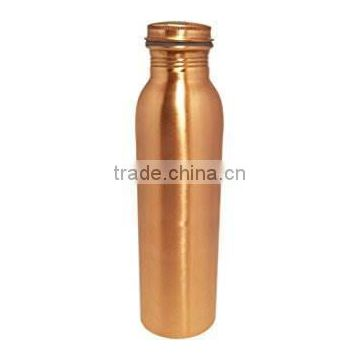 pure copper water botle