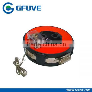 Ring type current transformer 380 220