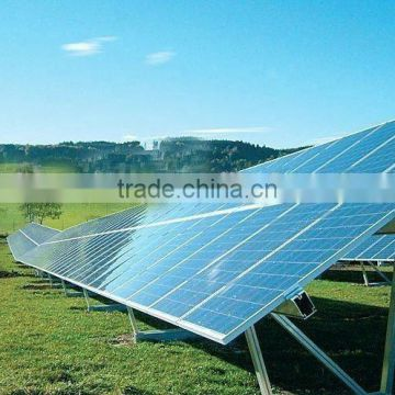 stable and safety solar panel mounting bracket 15000w