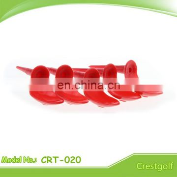 Unique Golf Tees Plastic Golf Tee