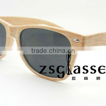 Cheap Promotion frame/Sunglasses/eyewear Factory Custom Lens full color mirror sunglasses printing logo OEM                                                                         Quality Choice