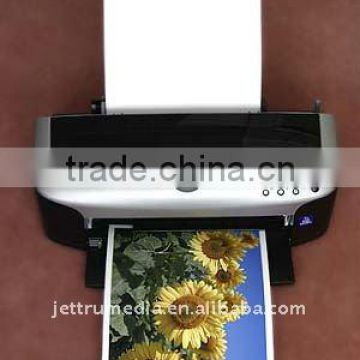 180-260gsm RC glossy & satin Inkjet photo paper