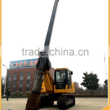 30m good quality compact backhoe loader for sale