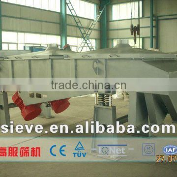potassium feldspar vibro screener