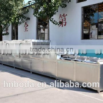 Food Industrial Chili Drying Machine