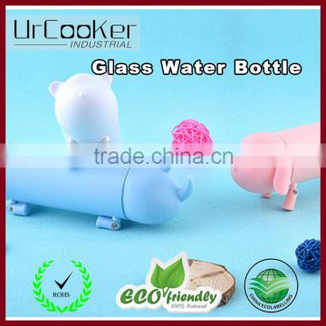 Creative Water Bottle -Blue