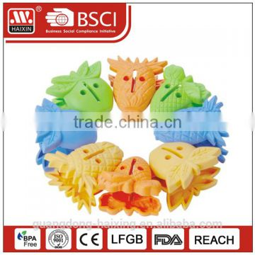 Plastic Clothes Pegs,Plastic Clothes Clips,Plastic Clip (8pcs)
