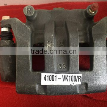 Brake Caliper for PICK-UP D22 KA24 41001-VK100