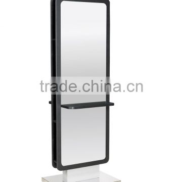 Fashionable style mirror for lady in salon mirror