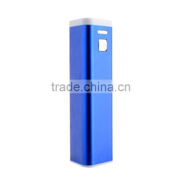Mobile charger 2200mah portable power bank battery for mobile phone