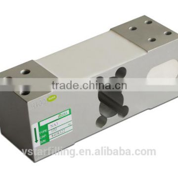 NA3 Aluminum Single Point Load Cell 1000kg