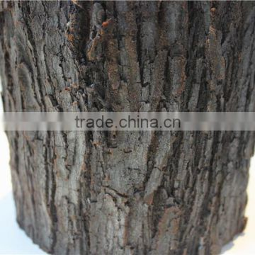 Home and outdoor garden table wedding christmas decoration 10cm to 500cm Height artificial with bark Tree Stumps E06 0101