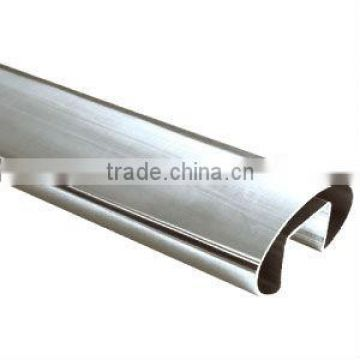 Stainless steel Oval Tube/stainless railing