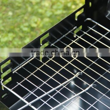 UrCooker HZA-J14 new design China factory portable cheap charcoal bbq grill