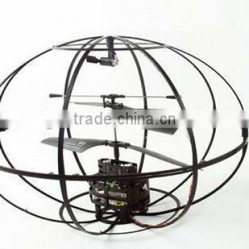 RC Flying Ball with Gyro RC Flying Ball