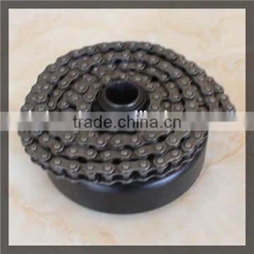 3/4 inch bore 15T go kart Centrifugal clutch up to 13hp with #35 chain