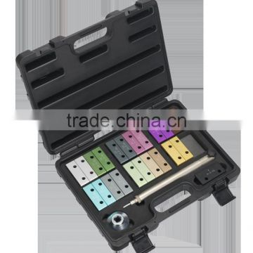 Petrol Engine Setting/Locking Combination Kit - for Alfa Romeo/Fiat/Lancia 1.4, 1.6, 1.8, 2.0 16v/20v - Belt Drive